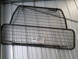 CARGO CAGE FOR HOLDEN VE Maidstone Maribyrnong Area Preview
