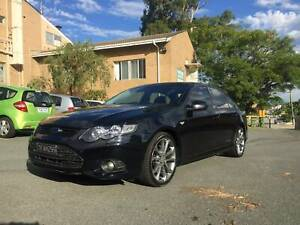 2012 Ford Falcon XR6 Limited Edition ***EXCELLENT CONDITION***