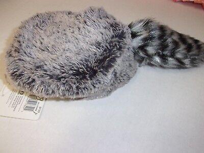 Davy Crockett RACCOON Dog Hat Cap cat new pet L/XL  Petco halloween costume - Davy Crockett Halloween Costume