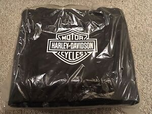 Brand new Harley Davidson grill in carrying case