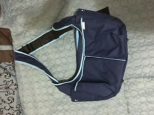 Diaper Bag (from England)