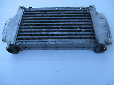 MINI R52 R53 COOPER S  1.6 SUPERCHARGER COOLING RADIATOR PN. 1515368 WARRANTY