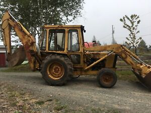 Backhoe | Kijiji in Halifax  - Buy, Sell & Save with