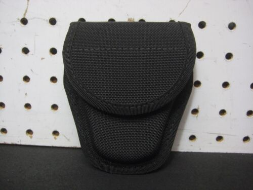 BIANCHI Size 1 AccuMold Cover Handcuff Case Mesh Style for Belt