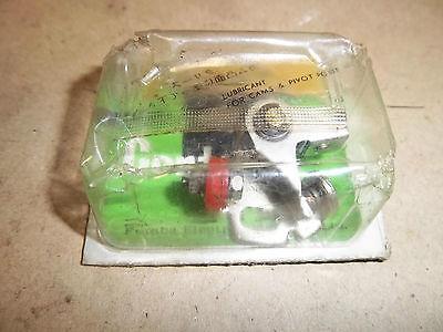 <em>YAMAHA</em> CONTACT BREAKER POINTS RD400DX 1A0 81621 20   M81