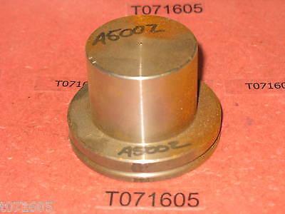 Genuine John Bean Fmc A5002 Cylinder Cover Head R25 R-25 L09 R6-3 Spray Pump
