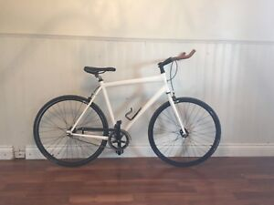 Trek Soho S   City commuter bike