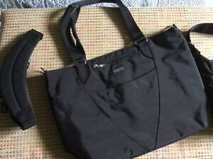 Baggallini laptop bag and purse $100 for both