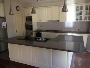 Stone Kitchen Benchtops