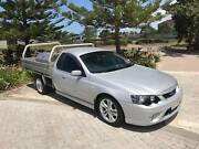 FORD FALCON XR6 MAGNET MY07 1 TONNER TRAY FAST EASY FINANCE Hope Island Gold Coast North Preview