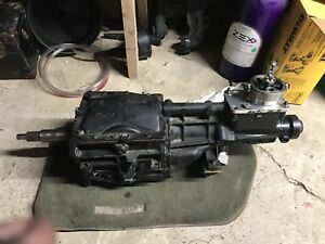 Transmission A5 astro performance ford (T5)