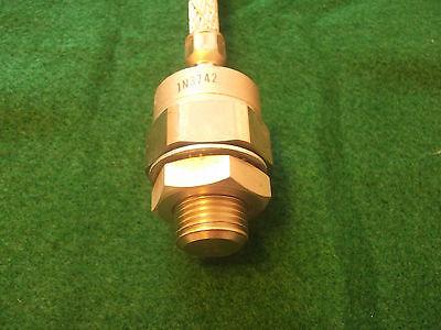 Power Rectifierdiode 1n3742 Do9 Case 1000v 250a New Free Shipping