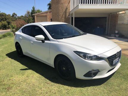 Mazda3 SP25 Leeming Melville Area Preview