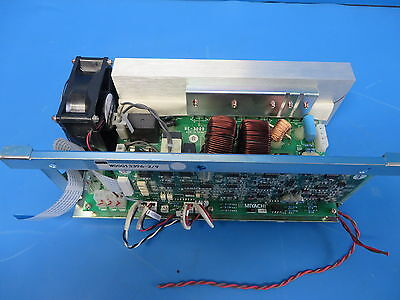 Miyachi Me-3009 Me-3010 Pcb Assembly For Lw25a Macro Spot Laser Welder