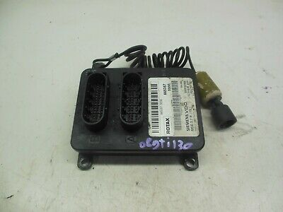 2008 08 SEADOO SEA DOO GTI 130 JETSKI IGNITION COIL  E4005