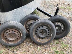 185 65 15 all season tires on rims