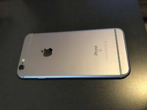 iPhone 6S 32 GB (Space Grey)