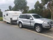 Coromal Capri 600 Caravan Silver Sands Mandurah Area Preview