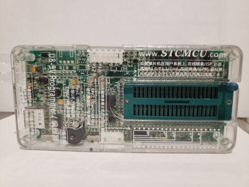STC U8-5V Micro-controller Programmer