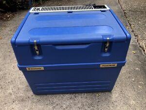Chest cold 50L Fridge Freezer