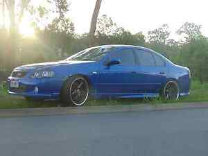 Ford Falcon xr6t Ipswich Ipswich City Preview