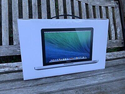 Apple MacBook Pro 2.5 GHz Dual-Core i5 13 inch, mid 2012 Massive 1TB FusionDrive