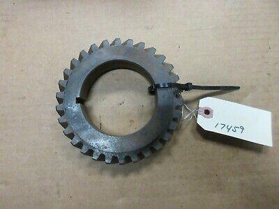 John Deere 720 730 Diesel Crankshaft Gear F3562r