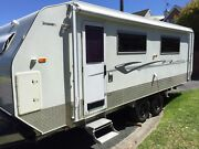 Offroad Caravan in Excellent Condition Warrnambool Warrnambool City Preview