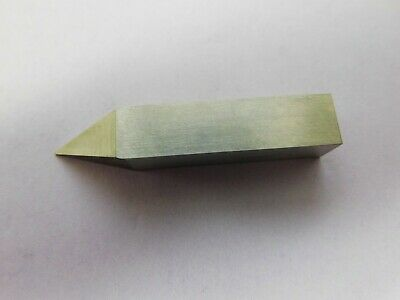 Spi Gage Block Bevel End Jaw 4 Inch Overall Length 50967033