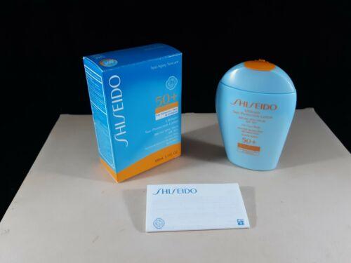 Shiseido  Ultimate Sun Protection for sensitive skin & children SPF 50    #2