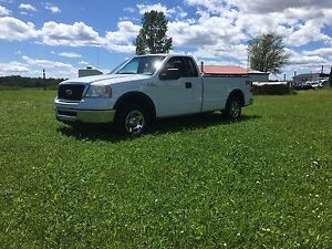 ford f-150 2008 2x4
