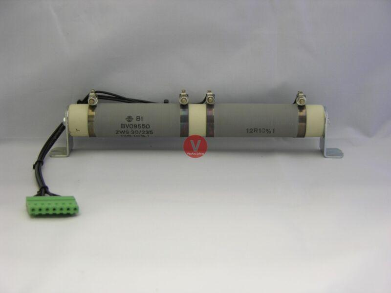 Siemens Precharge Resistor 2 x 12 Ohm - 6SY7000-0AA62