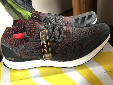 41168a880 Adidas Ultra Boost Uncaged BRAND NEW size US 12 UK 11.5