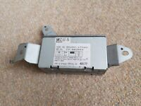 Amp 300-0341-15 Revision B 15 Pin to Ethernet Cable 300-0341-15 Revision B