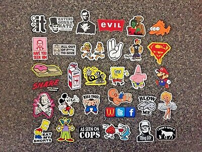 Super Duper Funny Hard Hat Stickers 31 Hardhat Decals Helmet Flask Tool Box