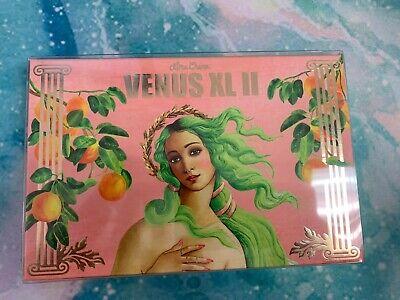Lime Crime Venus XL ll Earthly Grunge Vegan Eyeshadow Palette