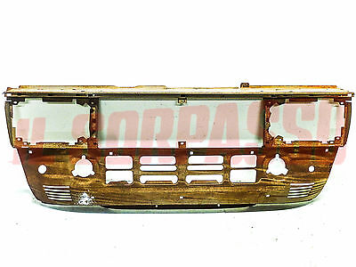 COATING FRONT FRONT GRILLE FIAT 131 ALL TYPES  RACING ABARTH