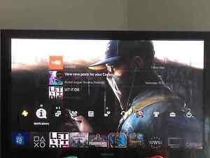 Samsung tv Kiara Swan Area Preview
