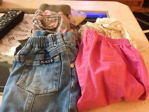 6-9 months baby girl clothes for sale