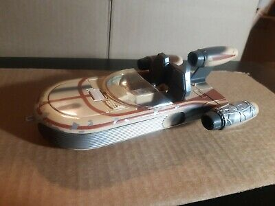 Star Wars - Power of the Force - Landspeeder - 1995 Kenner