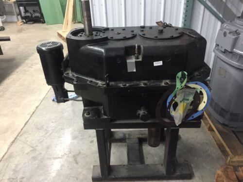 Amarillo Gear Parallel Shaft Fan Drive 200HP 1780RPM / 17:1 RATIO *REBUILT* GB