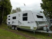 Caravan - Triple bunk Medowie Port Stephens Area Preview