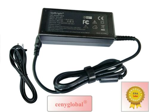 AC Adapter For RDL FP-UBC2 FP-UBC6 2 6 CHANNEL UNBALANCED TO BALANCED CONVERTER