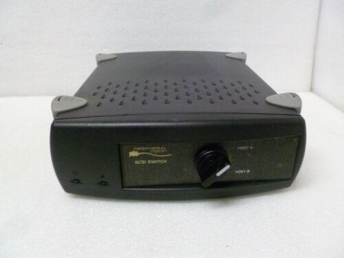 PERIPHERAL VISION SCSI SWITCH