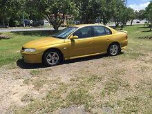 Quick sale 2002 Holden commodore VY S supercharged Moorooka Brisbane South West Preview