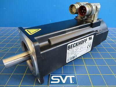 Beckhoff Am3043-0e01-0000 Servomotor 1kw