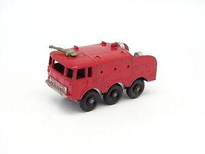 Lesney-1-80-Foamite-Crash-Tender