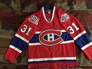 Chandail CAREY PRICE Jersey (domicile/home)