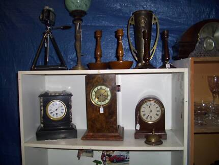 Antiques , Collectables , tools downsizing Garage Sale Dont miss Silkstone Ipswich City Preview
