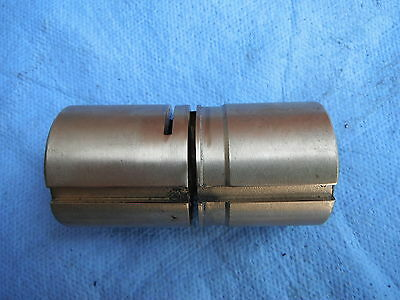 Bridgeport Mill Part J Head Milling Machine Cross Feed Nut 2060631 M1070 New